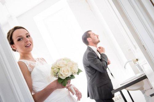 Photographe mariage - olivierbaron photographe - photo 6