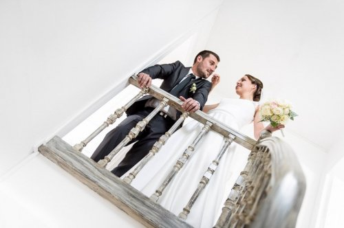 Photographe mariage - olivierbaron photographe - photo 5