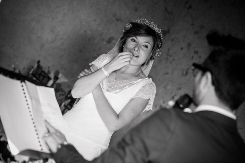 Photographe mariage - olivierbaron photographe - photo 15