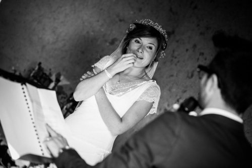 Photographe mariage - olivierbaron photographe - photo 14