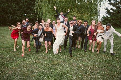 Photographe mariage - olivierbaron photographe - photo 26