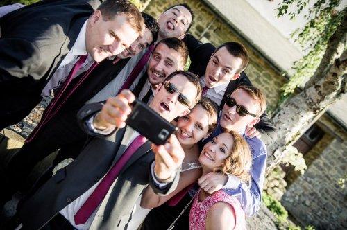 Photographe mariage - olivierbaron photographe - photo 13