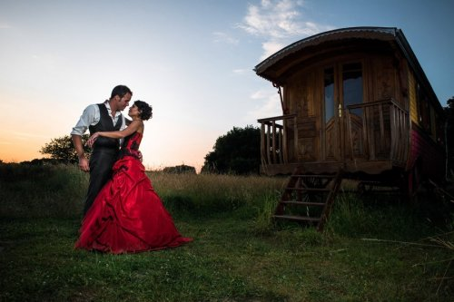 Photographe mariage - olivierbaron photographe - photo 41