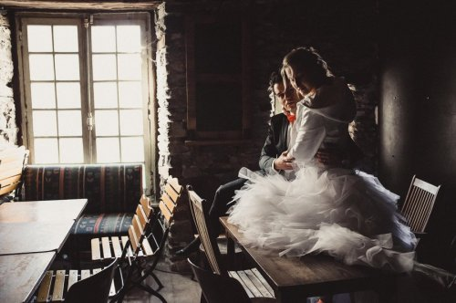 Photographe mariage - olivierbaron photographe - photo 12