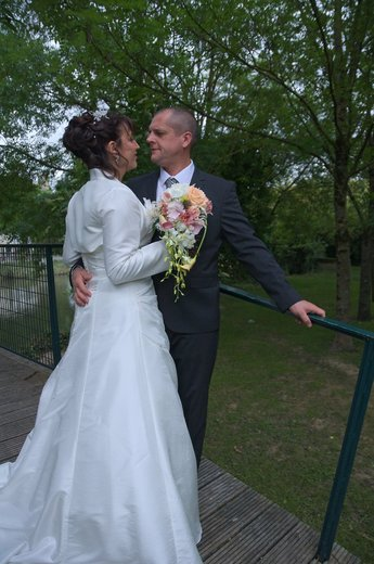 Photographe mariage - bruno Mattée - photo 1