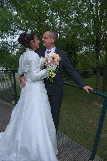 Photographe mariage - bruno Mattée - photo 1