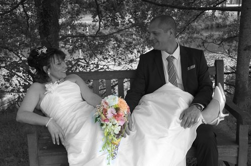 Photographe mariage - bruno Mattée - photo 7