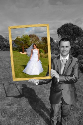 Photographe mariage - BREIZH-PHOTOS W.Pedesseau - photo 21