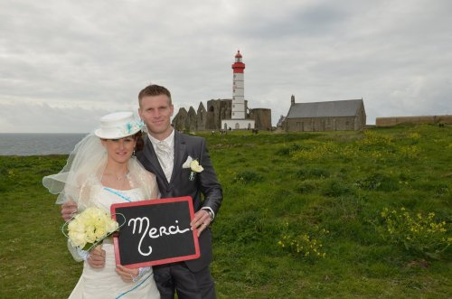 Photographe mariage - BREIZH-PHOTOS W.Pedesseau - photo 10