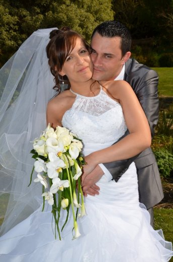 Photographe mariage - BREIZH-PHOTOS W.Pedesseau - photo 23