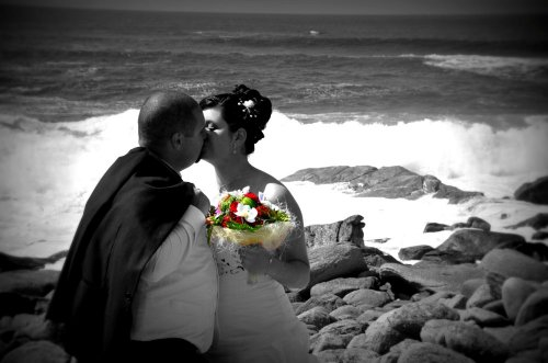 Photographe mariage - BREIZH-PHOTOS W.Pedesseau - photo 15
