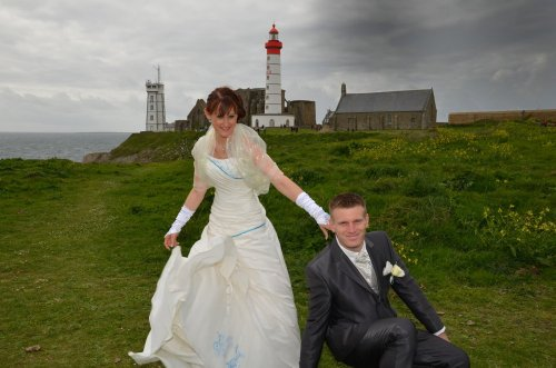 Photographe mariage - BREIZH-PHOTOS W.Pedesseau - photo 11