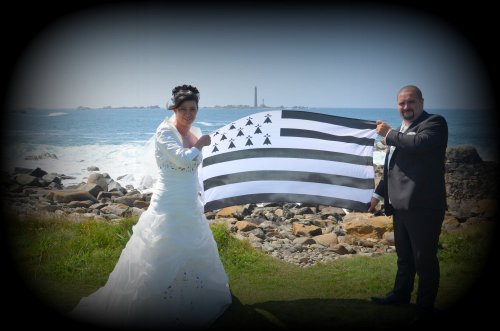 Photographe mariage - BREIZH-PHOTOS W.Pedesseau - photo 16