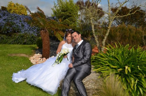 Photographe mariage - BREIZH-PHOTOS W.Pedesseau - photo 25