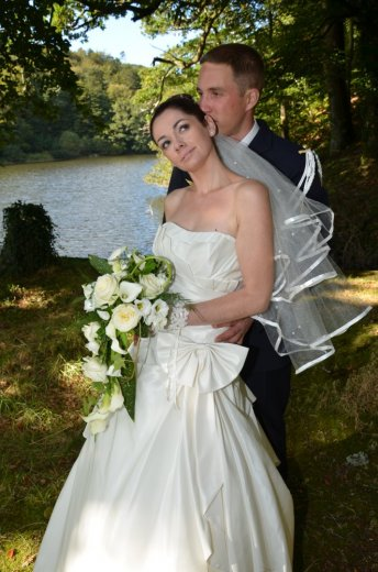 Photographe mariage - BREIZH-PHOTOS W.Pedesseau - photo 8