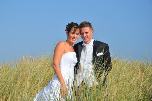 Photographe mariage - BREIZH-PHOTOS W.Pedesseau - photo 2