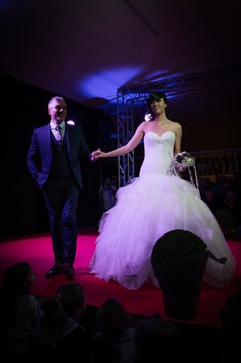 Photographe mariage - Ludovic BALDET - photo 102