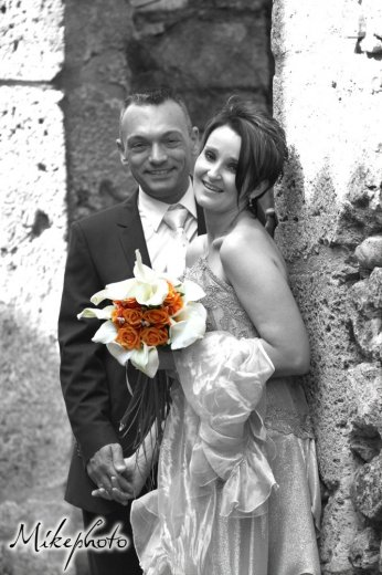 Photographe mariage - RUMIANO - photo 11