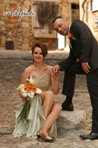Photographe mariage - RUMIANO - photo 13