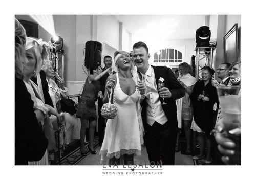 Photographe mariage - Eva Lesalon photographies  - photo 22