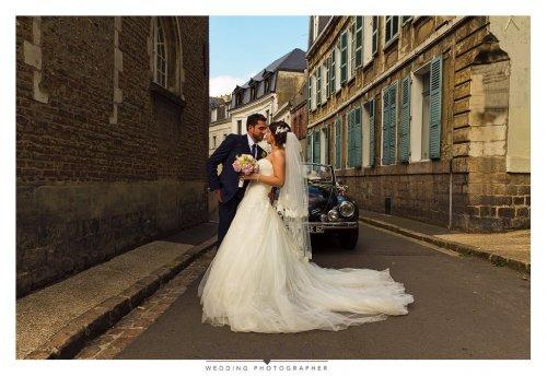 Photographe mariage - Eva Lesalon photographies  - photo 2