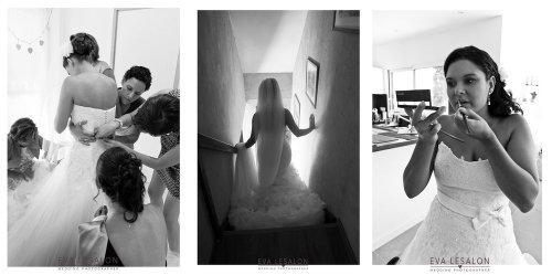 Photographe mariage - Eva Lesalon photographies  - photo 21