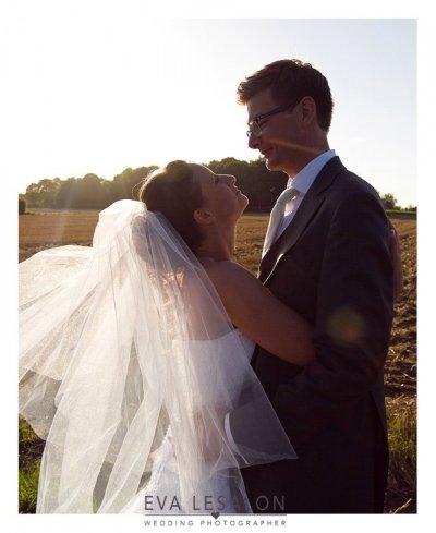 Photographe mariage - Eva Lesalon photographies  - photo 19