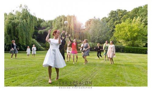 Photographe mariage - Eva Lesalon photographies  - photo 13