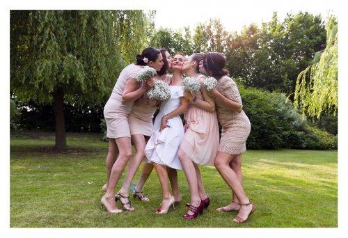 Photographe mariage - Eva Lesalon photographies  - photo 11