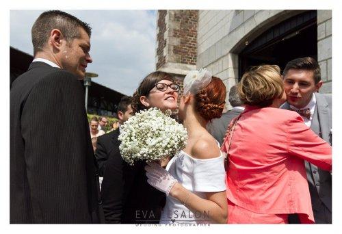 Photographe mariage - Eva Lesalon photographies  - photo 6