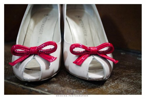 Photographe mariage - Eva Lesalon photographies  - photo 5