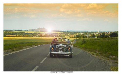 Photographe mariage - Eva Lesalon photographies  - photo 1