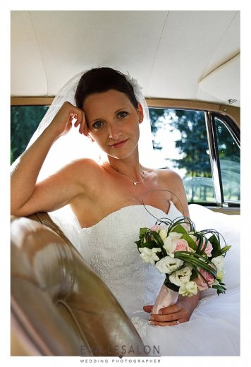 Photographe mariage - Eva Lesalon photographies  - photo 17