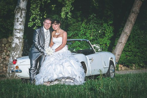 Photographe mariage - YOOGS - Duo photographes - photo 52