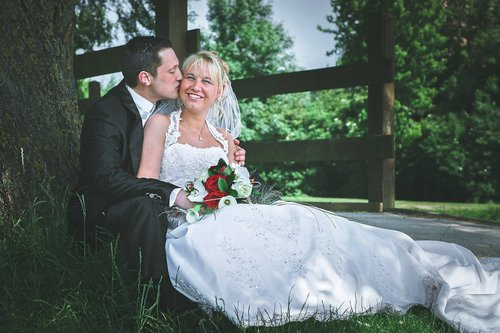 Photographe mariage - YOOGS - Duo photographes - photo 51