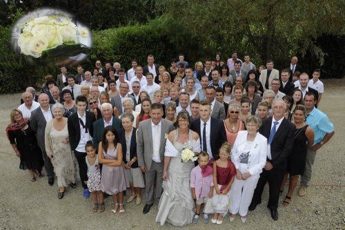 Photographe mariage -                 STUDIO VICENTE - photo 30