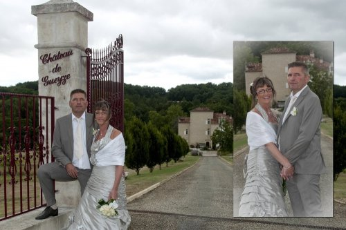 Photographe mariage -                 STUDIO VICENTE - photo 31