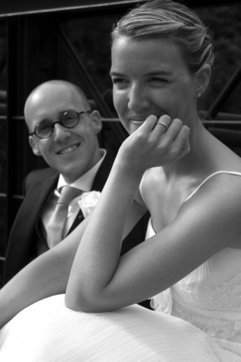 Photographe mariage - Claire Allain Photographies - photo 18