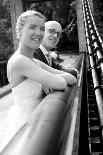 Photographe mariage - Claire Allain Photographies - photo 17