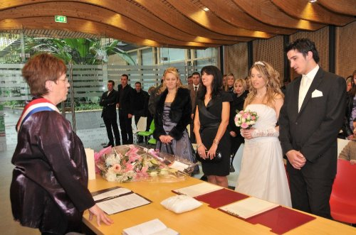 Photographe mariage - Artiste Photographe - photo 33