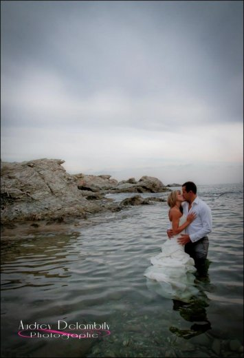 Photographe mariage - Photographe PACA - photo 2
