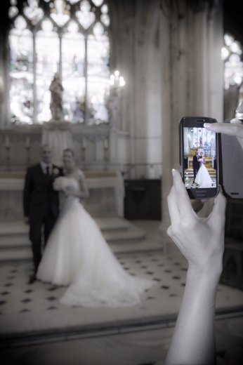 Photographe mariage - PHOTO HENRIQUE - photo 32