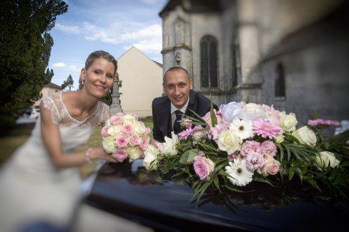 Photographe mariage - PHOTO HENRIQUE - photo 36