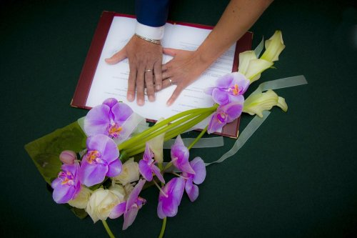 Photographe mariage - PHOTO HENRIQUE - photo 9