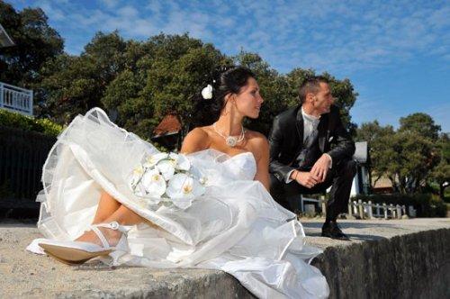 Photographe mariage - Isabelle Robak Photographe - photo 22