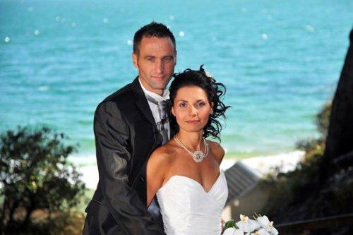 Photographe mariage - Isabelle Robak Photographe - photo 18