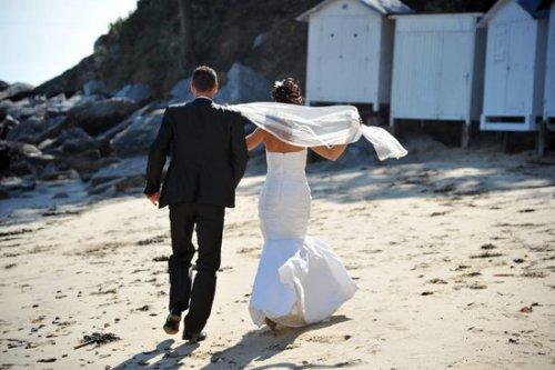 Photographe mariage - Isabelle Robak Photographe - photo 17