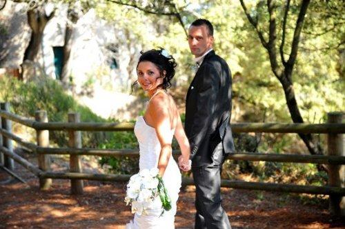 Photographe mariage - Isabelle Robak Photographe - photo 21