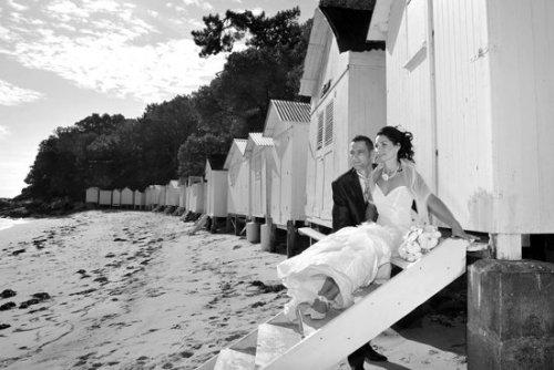 Photographe mariage - Isabelle Robak Photographe - photo 15