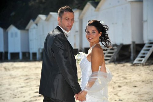 Photographe mariage - Isabelle Robak Photographe - photo 16